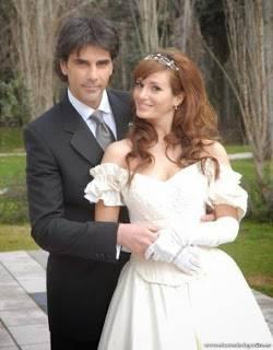 PATITO FEO (2007-2008) con Griselda Siciliani