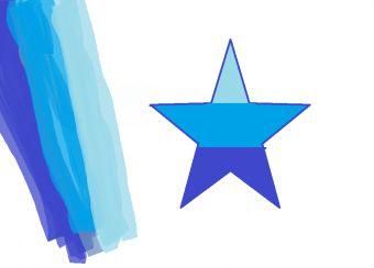 Cual Gama De Colores Prefieren Votacion - Gama-de-azul