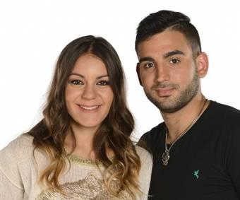 Victoria y Marcos