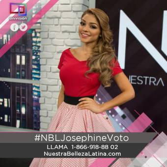 Josephine Ochoa , 24 Años (Guatemala)