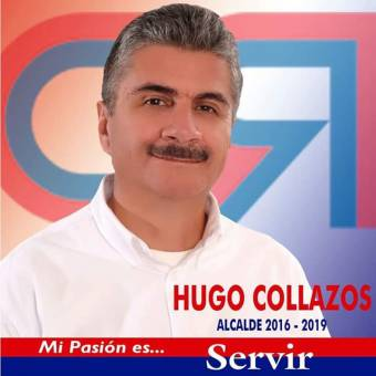 Hugo Collazos