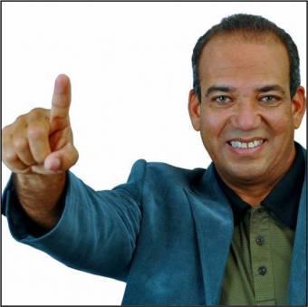 """Ramón """"Moncho"""" Fuentes, Partido: Avanzada Progresista."""