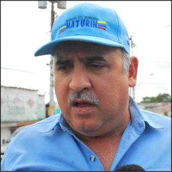 Pablo Morillo Vallenilla, Partido: Dignidad Social y Unidos por Monagas.