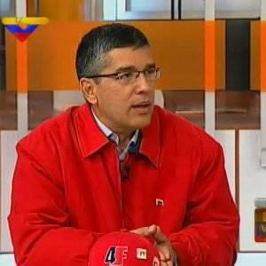 Ronald Blanco Lacruz (PSUV)