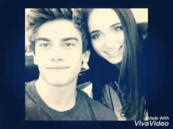 Nina y Gaston