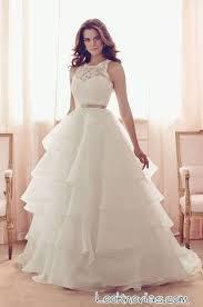 Vestido de novia mas bonito del mundo