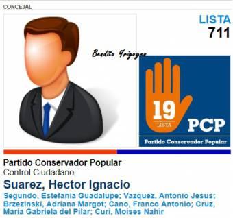 Hector Suarez-Lista 711