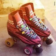 patines de luna
