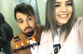 Una Ft con Mike Bahía