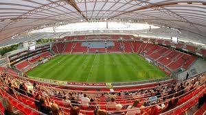 Alianz Arena ( FC Bayern Munchen )