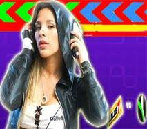 "Gianella Marengo ""Camila"""