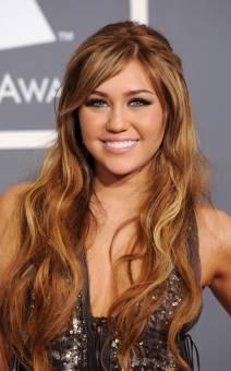 Miley Cyrus :D