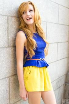 Bella Thorne ~