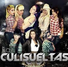 Las Culisueltas