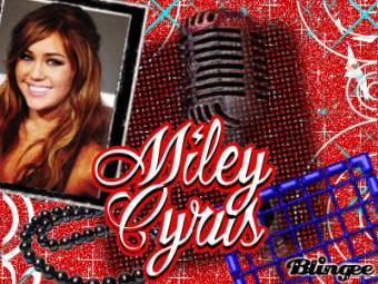 Party In The U.S.A--Miley Cyrus