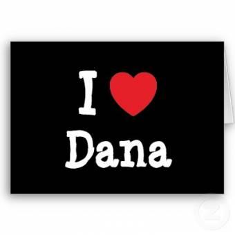 de Dana.