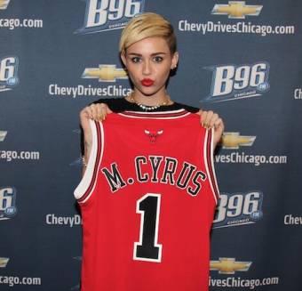 Por su hermoso nombre: Miley Ray Cyrus Finley