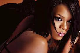 Porque es super fan de Rihanna