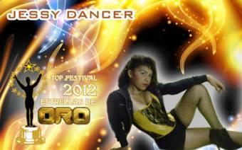 Jessy dancer