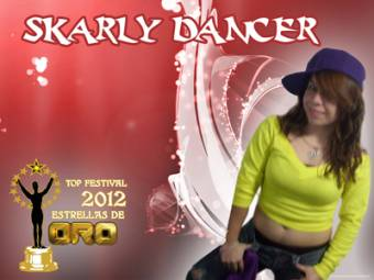 skarly dancer