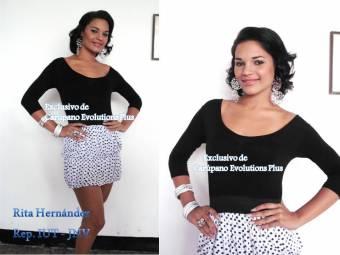 Rita Hernandez (Rep. IUT-JNV)