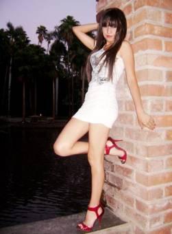 Daniela Dominguez