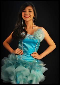 Teen Dep. Federales   Diana Hernandez
