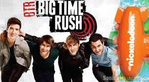 james - big time rush