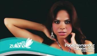 PAOLA HERNANDEZ @SBZTeens8