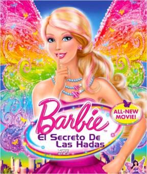 Barbie el secreto de las hadas
