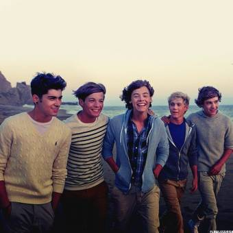 One Direction.