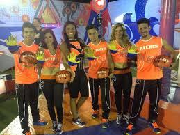 Equipo Naranja♥
