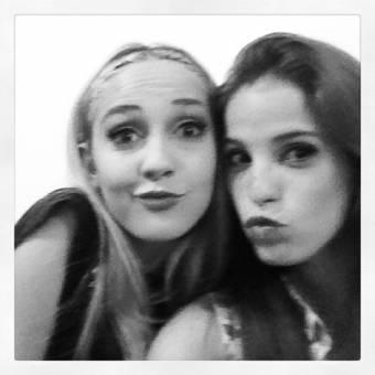 Mer y yo♥