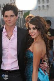 Danna y Eleazar
