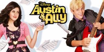 AUSTIN & ALLIE