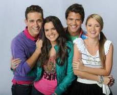 Grachi (Nickelodeon)