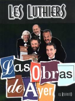LAS OBRAS DE AYER