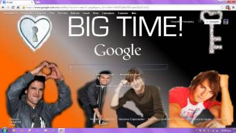 Big Time Rush ((Los Amoo))