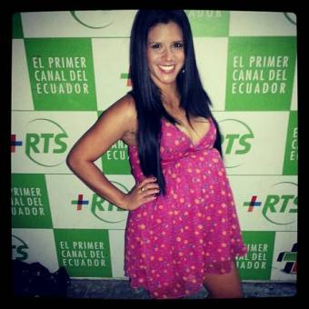 Karina Hidalgo