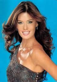 MISS ECUADOR 2004 SUSANA RIVADENEIRA