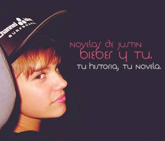 Novelas De Justin Bieber y Tu