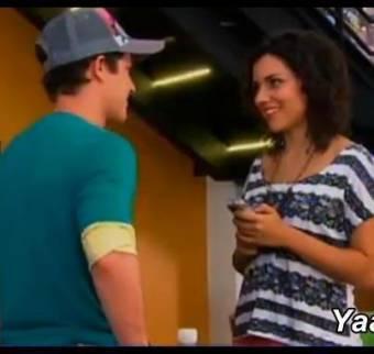 Maxi y Nati