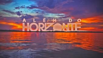 MÁS ALLA DEL HORIZONTE