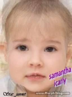 jennette mcCurdy cuando bebe