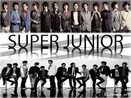 Super Junior (suju)