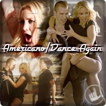 Americano/Dance Again