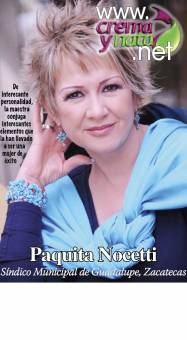 Paquita Nocetti