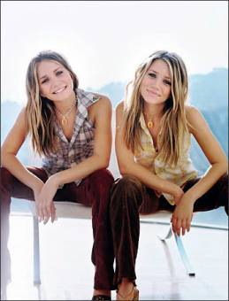 mery kate y ashley olso