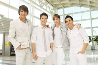 Rushers - Big Time Rush