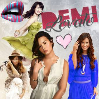 Demetria Lovato (Demii)